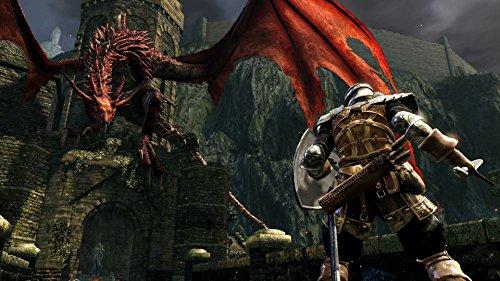 Dark Souls: remasterisé Xbox One  Namco Bandai - 1