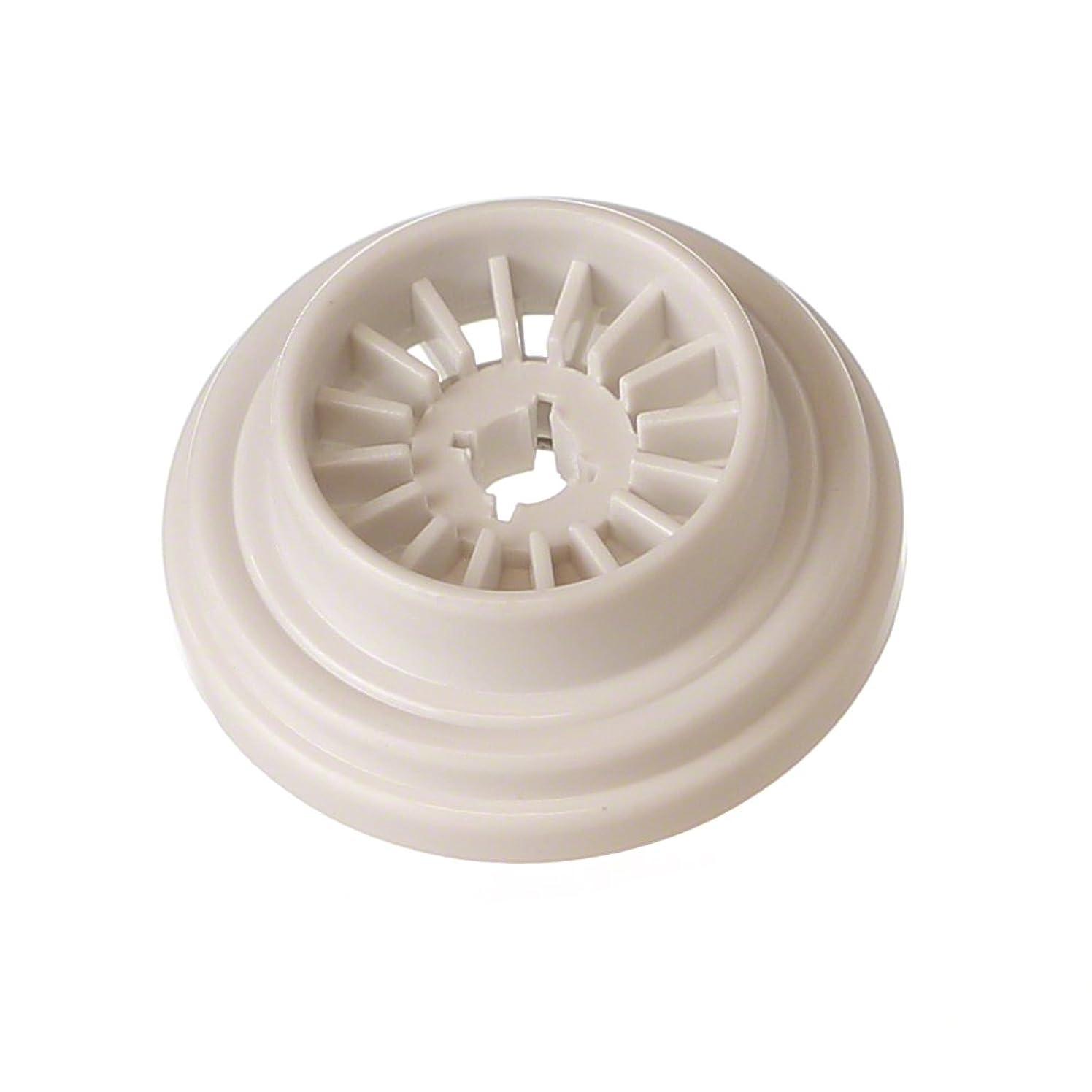 HONEYSEW 2pcs Spool Pin Cap (Large) For Singer 2000 4000 5000 6000 9000 Series