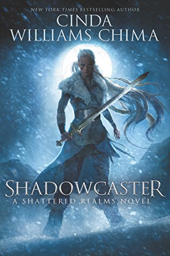 Shadowcaster (Shattered Realms Book…