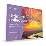 Worldwide Experience Gifts - Ultimate Tinggly Voucher/Gift Card in a Gift Box