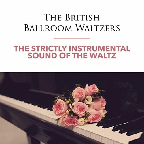 The British Ballroom Waltzers