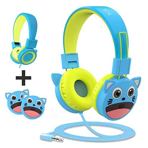 Auriculares para Niños con Protección...