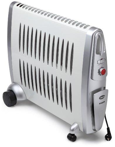 Supra Ceramino 2003 Radiateur Mobile Chaleur Douce 2000 W 3 Puissances