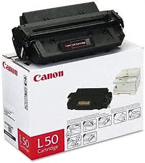 Canon L-50 Compatible Toner Replaces L50 Laser Toner