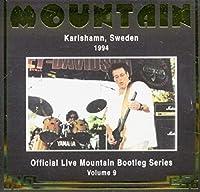 Official Bootleg 9: Karlshamn Sweden 1994