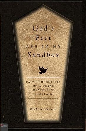 God's Feet are in My Sandbox