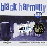 Black Harmony/Party With Jesus