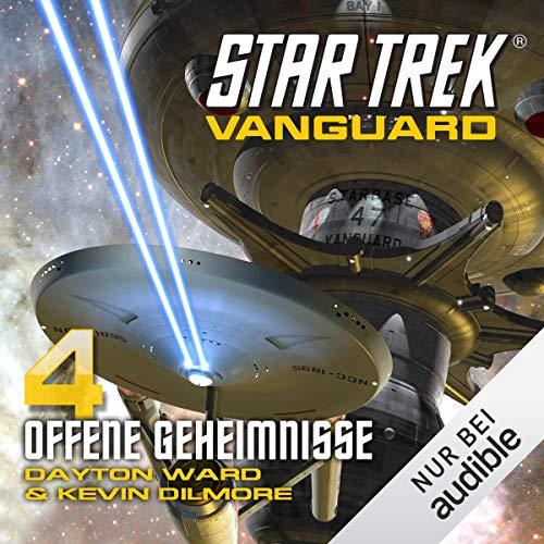 Offene Geheimnisse: Star Trek Vanguard 4