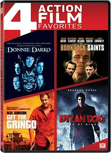 Donnie Darko / Boondock Saints / Get the Gringo [USA] [DVD]
