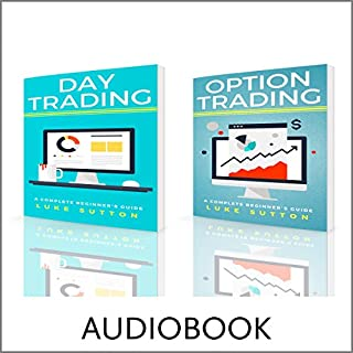 Stock Market Trading audiobook cover art