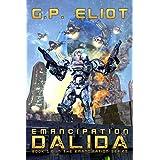 Dalida: A Scifi Space Opera Adventure (English Edition)