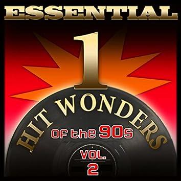 Essential One-Hit Wonders of the 90s-Vol.2
