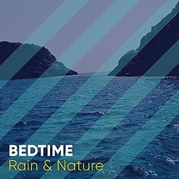 Bedtime Rain & Nature, Vol. 5