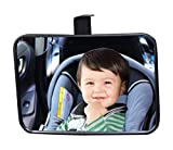 Jolly Jumper Driver's Baby Mirror by ababy