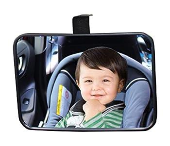 Jolly Jumper Driver s Baby Mirror