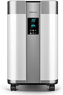 LLRDIAN Calentador, hogar, energía Inteligente, calefacción, Ventilador, calefacción, Oficina, convección, Ahorro de energía, radiador eléctrico.
