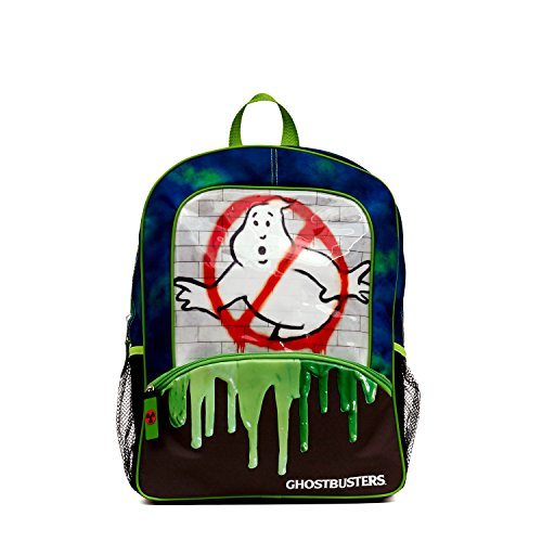 Ghostbusters No Ghost Slimer Rucksack, 40,6 cm