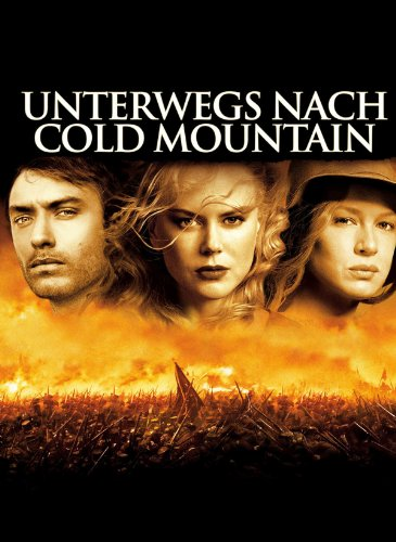 Unterwegs nach Cold Mountain [dt./OV]
