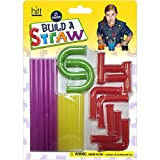 Build A Straw by Hitt