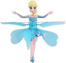 Flying Pixie Fairy Princess for Kids Best Gift