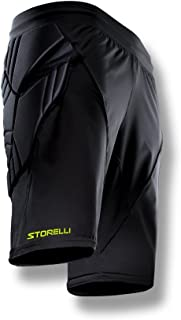 Best padded compression shorts for soccer Reviews