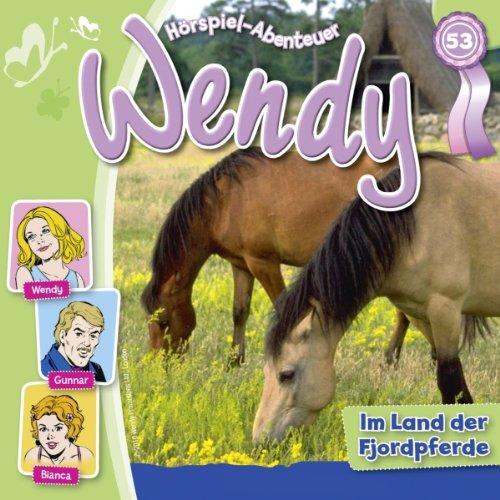 Im Land der Fjordpferde audiobook cover art