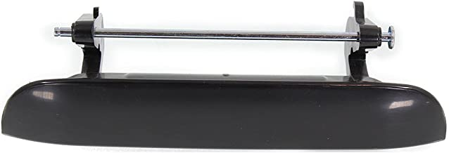 Tailgate Handle compatible with Chevrolet Trailblazer 02-09 Outside Lever
