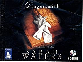 Fingersmith by Sarah Waters Unabridged CD Audiobook
