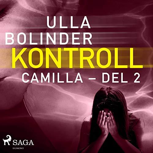 Camilla audiobook cover art