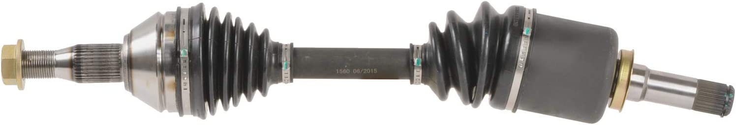 Cardone 66-1560 New CV Constant quality assurance Axle Orleans Mall Velocity Shaft Drive