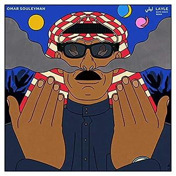 Layle (Boys Noize Remix)