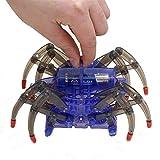 Yongenee Inteligencia de insectos robot araña DIY Kit del r