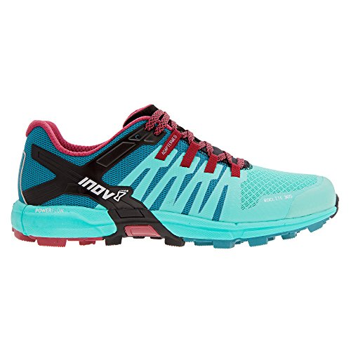 Inov8 Roclite 305 Women's Trail Running Shoes - SS17-8 - Blue
