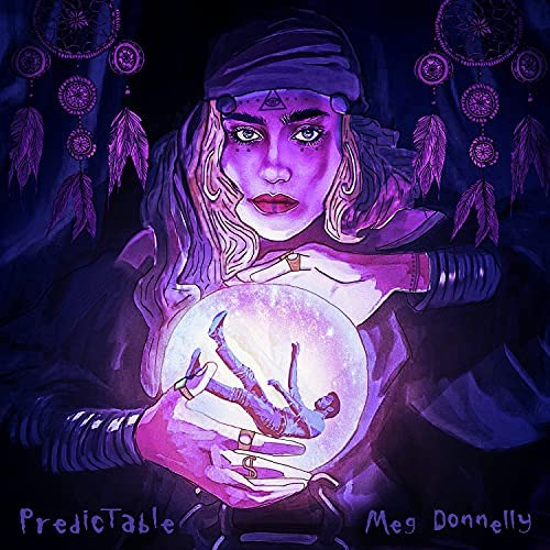 Meg Donnelly