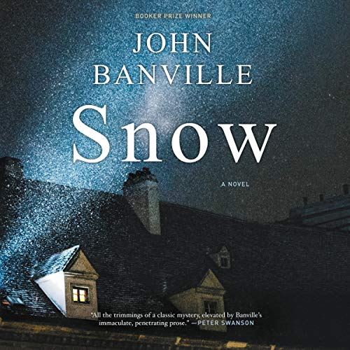 Page de couverture de Snow