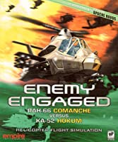 Enemy Engaged: Comanche Vs. Hokum (輸入版)