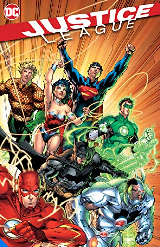 Compare Textbook Prices for Justice League: The New 52 Omnibus Vol. 1  ISBN 9781779510662 by Johns, Geoff,Lee, Jim
