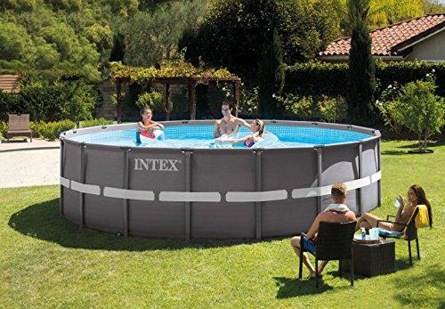 Intex -   Ultra Rondo Frame