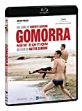 Gomorra New Edition + Booklet [Italia] [Blu-ray]