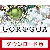 『ゴロゴア』(Gorogoa)|オンラインコード版