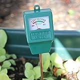 Manyo Humidité du Sol avec Longue sonde, Soil Moisture Sensor Mètre testeur, pour...