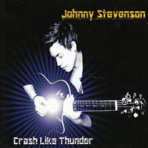 Johnny Stevenson