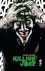 Batman - Killing Joke d'Alan Moore