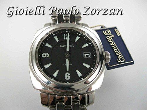 Orologio Orologio EBERHARD BOUCANIER meccanico automatico 41019 ca