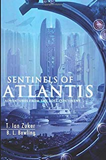 Sentinels of Atlantis: Adventures from the Lost Continent