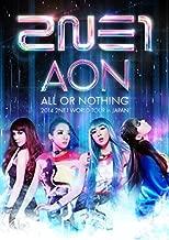 2ne1 - 2014 2ne1 World Tour All Or Nothing- In Japan (2DVDS) [Japan DVD] AVBY-58264