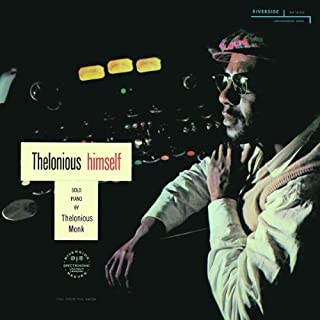 Thelonious Himself by Thelonious Monk (2008-09-16)
