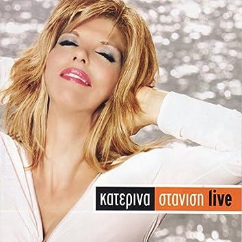 Katerina Stanisi Live