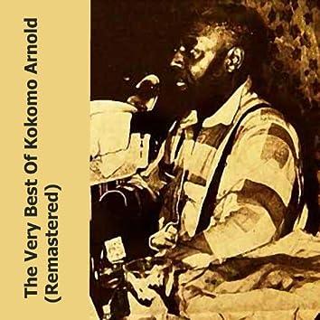 The Very Best Of Kokomo Arnold (Remastered)