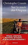 Livre Sur la route des utopies